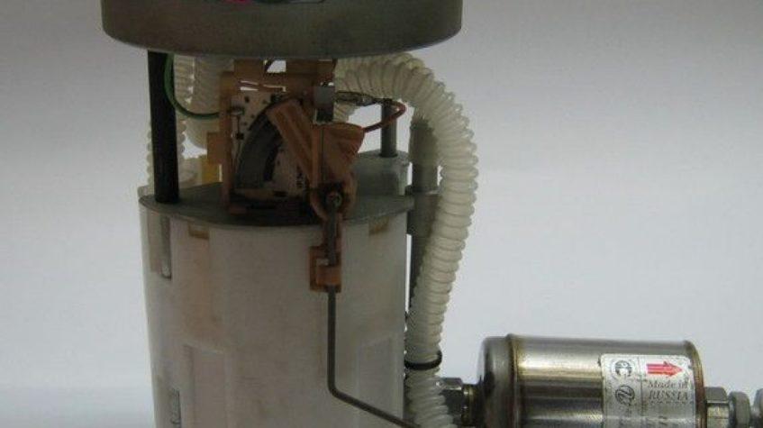 топливный фильтр форд фокус 1 6