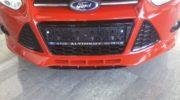 форд фокус бампер тюнинг