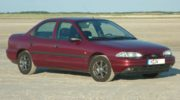 ford mondeo 1994 год