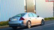 ford mondeo st220 технические характеристики
