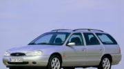 форд мондео 2 универсал