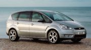 ford focus s max