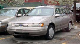задний тормозной диск форд таурус 1995г купить