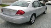 форд таурус 2004