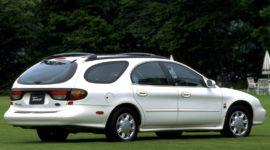 форд таурус универсал купить