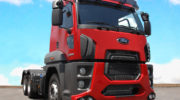 форд грузовой цена новый