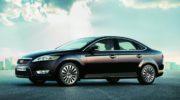 форд мондео 4 поколения