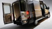форд транзит грузовой фургон отзывы владельцев 2016