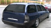 тюнинг форд мондео 2 универсал фото