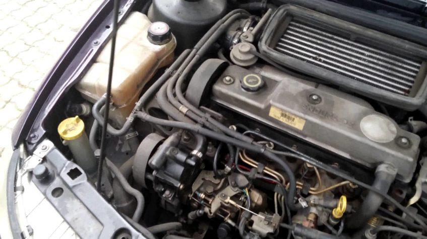 форд мондео 1 тд