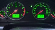форд мондео панель приборов