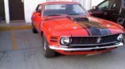 форд мустанг 67 фото