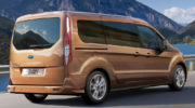 ford transit tourneo отзывы 2006 2012