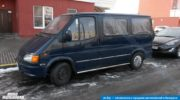 форд транзит 1996 купить