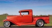 смотреть тюнинг форд модель б