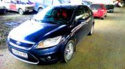 отзывы об автомобиле форд фокус 2