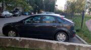 отзывы о машине форд фокус 2