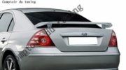 ford mondeo тюнинг