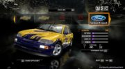 nfs ford