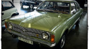 ford 5 0