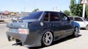 форд фокус 3 салон автомобиля