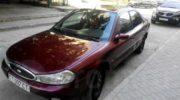 новая машина форд мондео
