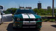 ford gt в россии
