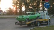 машина форд ford granada 2 3