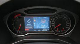 приборная панель ford focus
