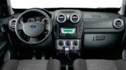 форд экоспорт автомобиль характеристики