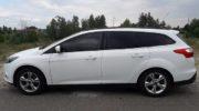 характеристика машины форд фокус