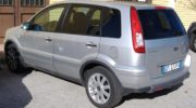 ford 1 8 tdci