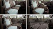 багажник ford