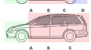 ford 3 универсал