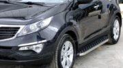 багажник на крышу автомобиля форд фокус 3