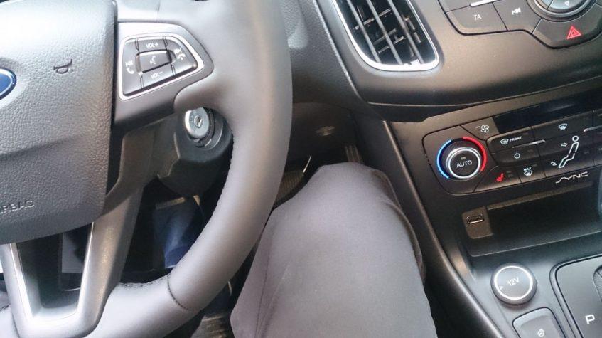 б у машины форд фокус