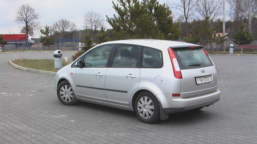 комплектации автомобилей форд фокус